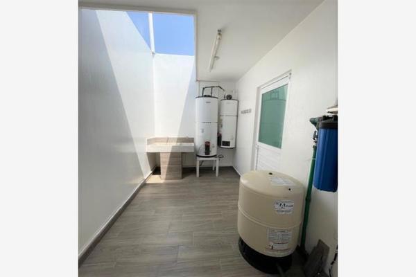 Foto de casa en venta en  , santiago mixquitla, san pedro cholula, puebla, 0 No. 23