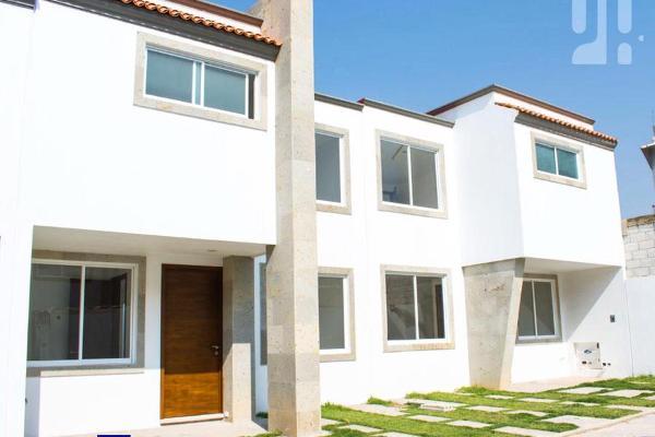 Foto de casa en venta en  , santiago mixquitla, san pedro cholula, puebla, 7934256 No. 02