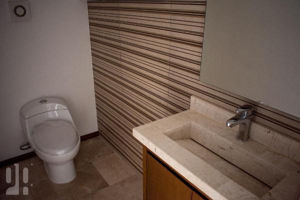 Foto de casa en venta en  , santiago mixquitla, san pedro cholula, puebla, 7934256 No. 26