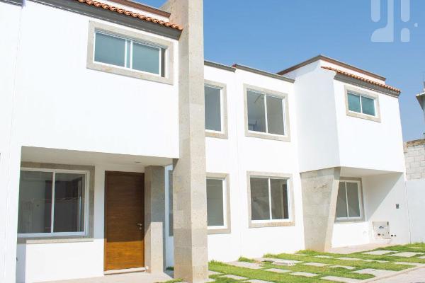 Foto de casa en venta en  , santiago mixquitla, san pedro cholula, puebla, 7934256 No. 32