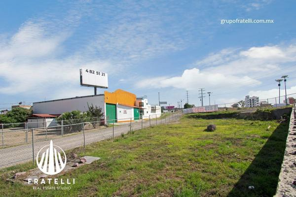 Foto de terreno comercial en venta en  , santiago momoxpan, san pedro cholula, puebla, 0 No. 03
