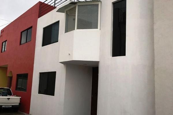 Foto de casa en venta en  , santiago momoxpan, san pedro cholula, puebla, 3218575 No. 01