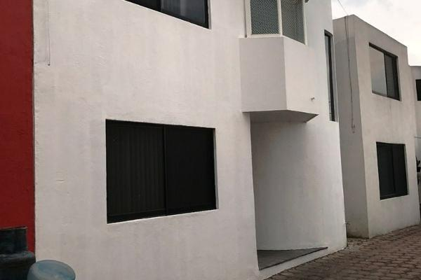 Foto de casa en venta en  , santiago momoxpan, san pedro cholula, puebla, 3218575 No. 02