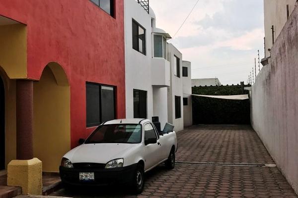 Foto de casa en venta en  , santiago momoxpan, san pedro cholula, puebla, 3218575 No. 03