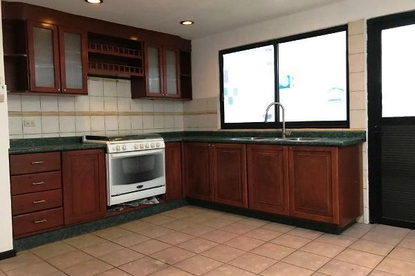 Foto de casa en venta en  , santiago momoxpan, san pedro cholula, puebla, 3218575 No. 08