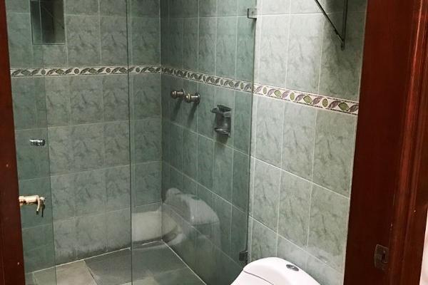 Foto de casa en venta en  , santiago momoxpan, san pedro cholula, puebla, 3218575 No. 21