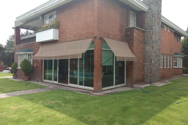 Foto de casa en venta en lat. de la recta 1, santiago momoxpan, san pedro cholula, puebla, 5346214 No. 01
