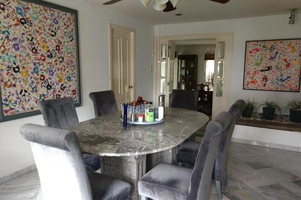 Foto de casa en venta en lat. de la recta 1, santiago momoxpan, san pedro cholula, puebla, 5346214 No. 09