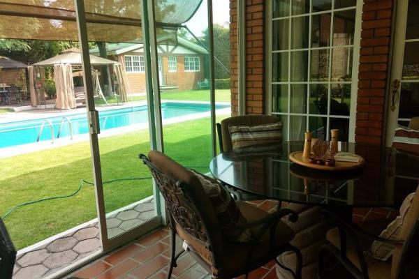 Foto de casa en venta en lat. de la recta 1, santiago momoxpan, san pedro cholula, puebla, 5346214 No. 13