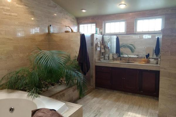 Foto de casa en venta en lat. de la recta 1, santiago momoxpan, san pedro cholula, puebla, 5346214 No. 14