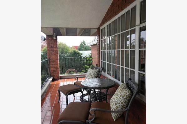 Foto de casa en venta en lat. de la recta 1, santiago momoxpan, san pedro cholula, puebla, 5346214 No. 16