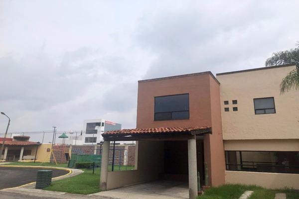 Foto de casa en venta en  , santiago momoxpan, san pedro cholula, puebla, 5888987 No. 01