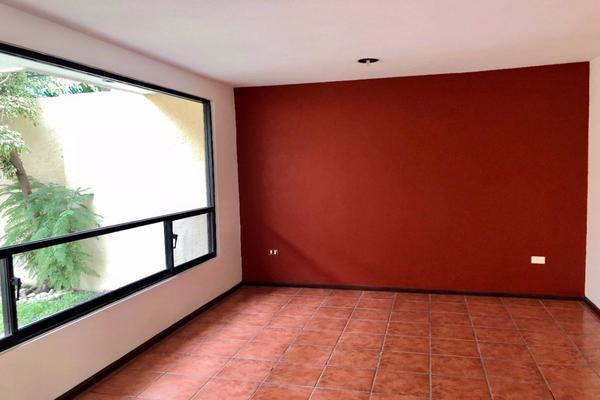 Foto de casa en venta en  , santiago momoxpan, san pedro cholula, puebla, 5888987 No. 07