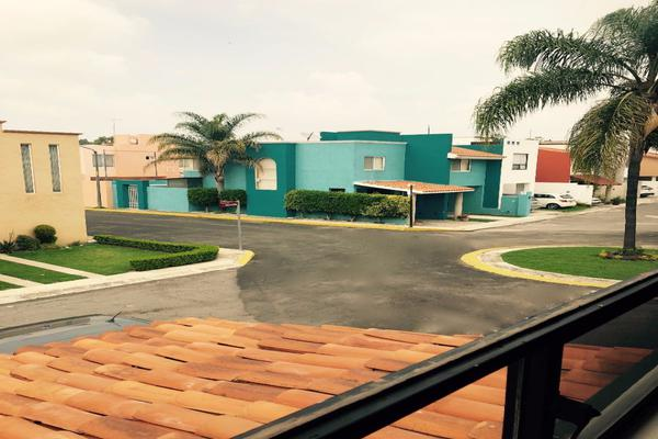 Foto de casa en venta en  , santiago momoxpan, san pedro cholula, puebla, 5888987 No. 08