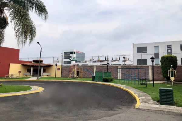 Foto de casa en venta en  , santiago momoxpan, san pedro cholula, puebla, 5888987 No. 09