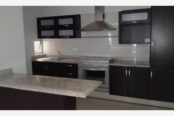 Foto de departamento en renta en circuito olmeca 715, santiago mixquitla, san pedro cholula, puebla, 6166732 No. 01