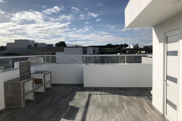 Foto de departamento en venta en  , santiago momoxpan, san pedro cholula, puebla, 9159342 No. 04