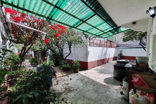 Foto de casa en venta en  , santiago norte, iztacalco, df / cdmx, 9941808 No. 13