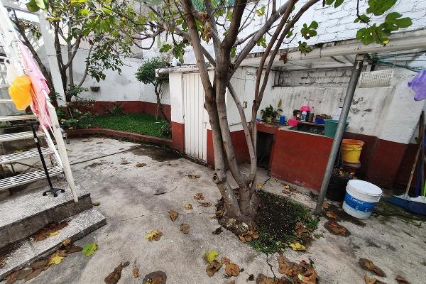 Foto de casa en venta en  , santiago norte, iztacalco, df / cdmx, 9941808 No. 14