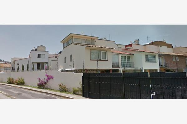 Foto de casa en venta en  , santiago occipaco, naucalpan de juárez, méxico, 5338997 No. 01
