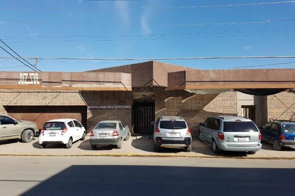 Foto de oficina en venta en santiago papasquiaro , parque industrial lagunero, gómez palacio, durango, 3090206 No. 01