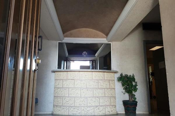 Foto de oficina en venta en santiago papasquiaro , parque industrial lagunero, gómez palacio, durango, 3090206 No. 04
