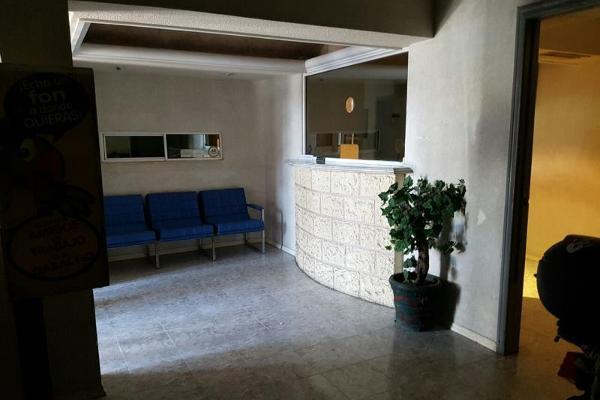 Foto de oficina en venta en santiago papasquiaro , parque industrial lagunero, gómez palacio, durango, 3090206 No. 06