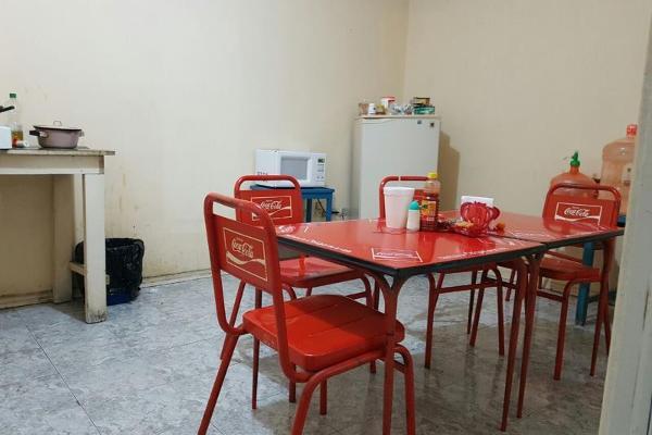 Foto de oficina en venta en santiago papasquiaro , parque industrial lagunero, gómez palacio, durango, 3090206 No. 07