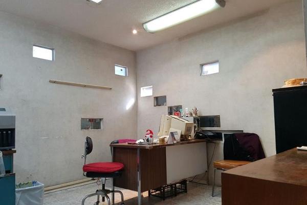 Foto de oficina en venta en santiago papasquiaro , parque industrial lagunero, gómez palacio, durango, 3090206 No. 08