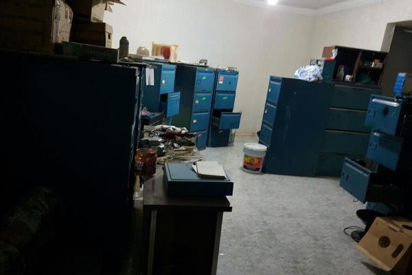 Foto de oficina en venta en santiago papasquiaro , parque industrial lagunero, gómez palacio, durango, 3090206 No. 09