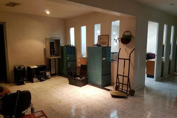 Foto de oficina en venta en santiago papasquiaro , parque industrial lagunero, gómez palacio, durango, 3090206 No. 10