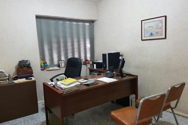 Foto de oficina en venta en santiago papasquiaro , parque industrial lagunero, gómez palacio, durango, 3090206 No. 13