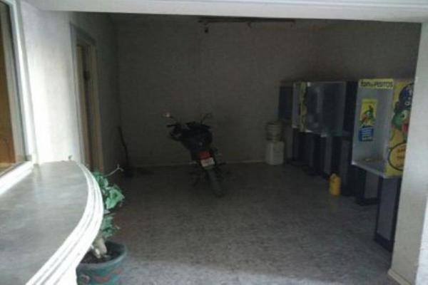 Foto de oficina en venta en santiago papasquiaro 146, parque industrial lagunero, gómez palacio, durango, 5413441 No. 02