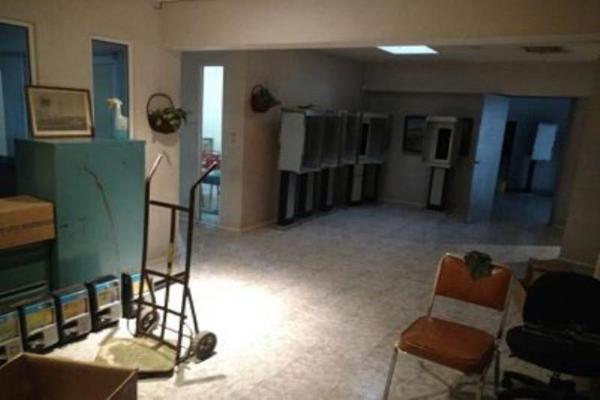 Foto de oficina en venta en santiago papasquiaro 146, parque industrial lagunero, gómez palacio, durango, 5413441 No. 06