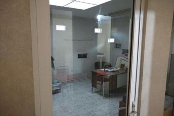 Foto de oficina en venta en santiago papasquiaro 146, parque industrial lagunero, gómez palacio, durango, 5413441 No. 08