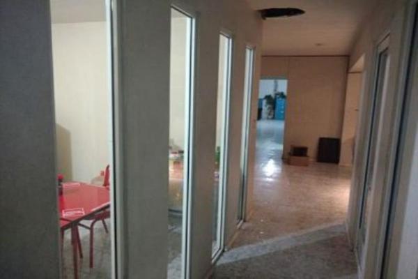 Foto de oficina en venta en santiago papasquiaro 146, parque industrial lagunero, gómez palacio, durango, 5413441 No. 12
