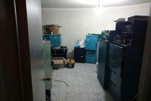 Foto de oficina en venta en santiago papasquiaro 146, parque industrial lagunero, gómez palacio, durango, 5413441 No. 13