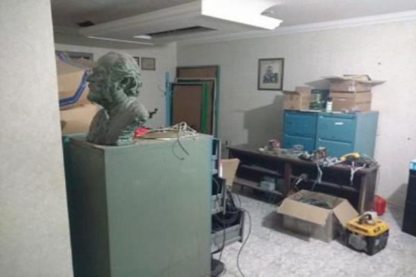 Foto de oficina en venta en santiago papasquiaro 146, parque industrial lagunero, gómez palacio, durango, 5413441 No. 14