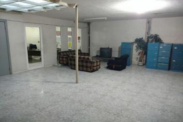 Foto de oficina en venta en santiago papasquiaro 146, parque industrial lagunero, gómez palacio, durango, 5413441 No. 16