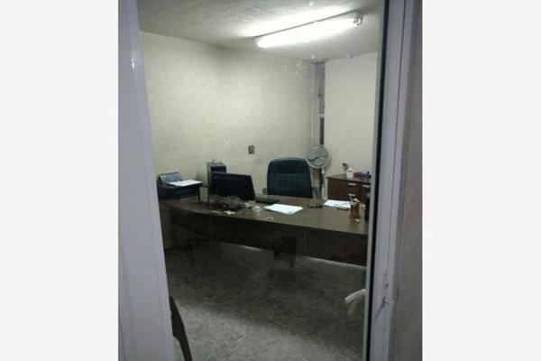 Foto de oficina en venta en santiago papasquiaro 146, parque industrial lagunero, gómez palacio, durango, 5413441 No. 19