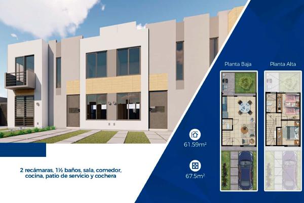 Foto de casa en venta en  , santiago, querétaro, querétaro, 5356218 No. 01