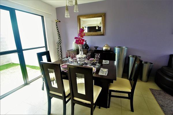 Foto de casa en venta en  , santiago, querétaro, querétaro, 5356218 No. 09