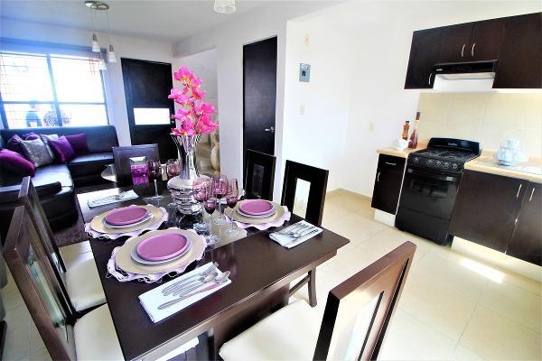 Foto de casa en venta en  , santiago, querétaro, querétaro, 5356218 No. 11
