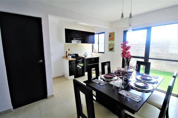 Foto de casa en venta en  , santiago, querétaro, querétaro, 5356218 No. 12