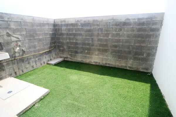 Foto de casa en venta en  , santiago, querétaro, querétaro, 5356218 No. 15