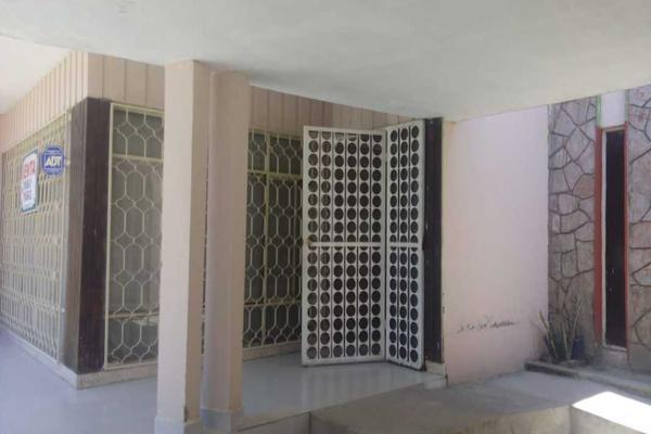 Foto de casa en venta en santiago ramirez , gómez palacio centro, gómez palacio, durango, 7506472 No. 03