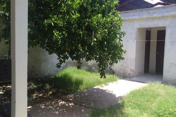 Foto de casa en venta en santiago ramirez , gómez palacio centro, gómez palacio, durango, 7506472 No. 09