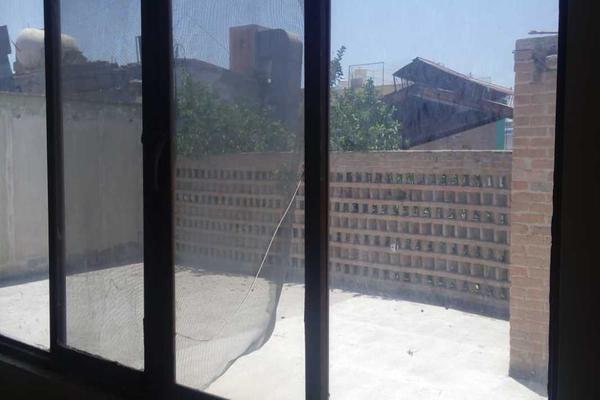 Foto de casa en venta en santiago ramirez , gómez palacio centro, gómez palacio, durango, 7506472 No. 14