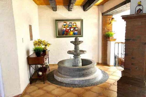 Foto de casa en condominio en venta en santiago , san jerónimo lídice, la magdalena contreras, df / cdmx, 5738651 No. 01