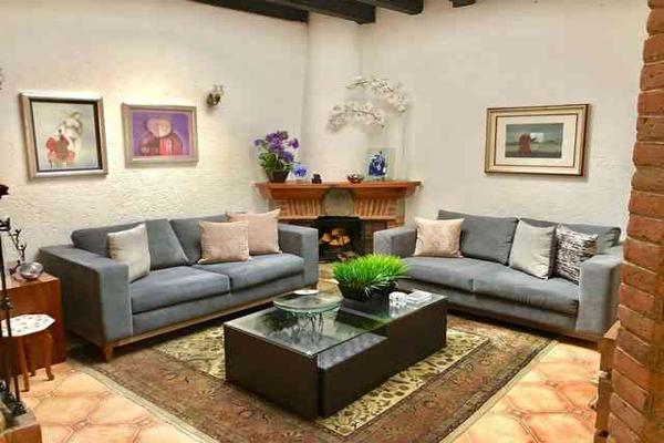 Foto de casa en condominio en venta en santiago , san jerónimo lídice, la magdalena contreras, df / cdmx, 5738651 No. 02